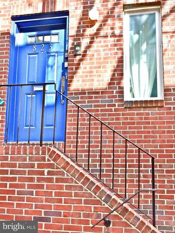 823 Kater Street B, PHILADELPHIA, PA 19147 (#PAPH870282) :: Linda Dale Real Estate Experts
