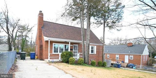 2503 Ramblewood Drive, DISTRICT HEIGHTS, MD 20747 (#MDPG559106) :: Pearson Smith Realty
