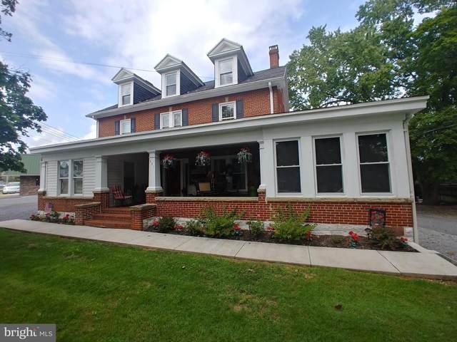 331 N Main Street, MERCERSBURG, PA 17236 (#PAFL171196) :: The Joy Daniels Real Estate Group