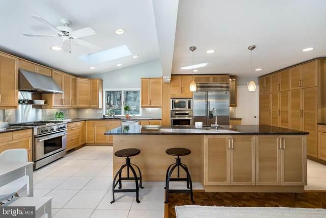 498 Ramblewood Drive, BRYN MAWR, PA 19010 (#PADE509194) :: Linda Dale Real Estate Experts