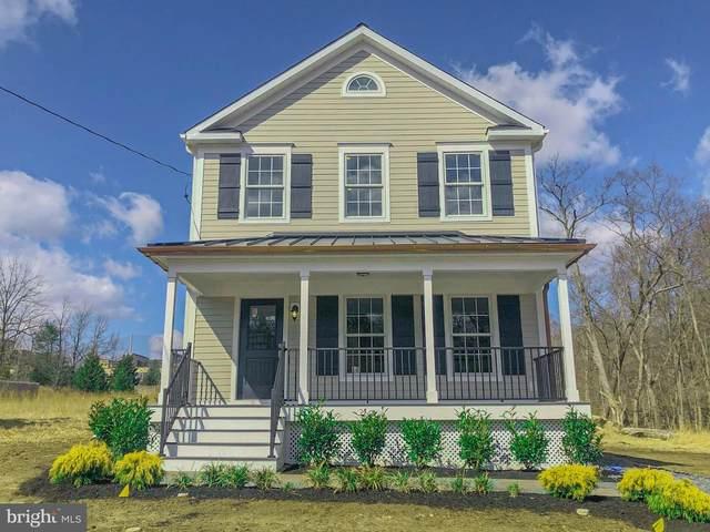 403 Basin Street, PRINCETON, NJ 08540 (#NJME291970) :: Nexthome Force Realty Partners