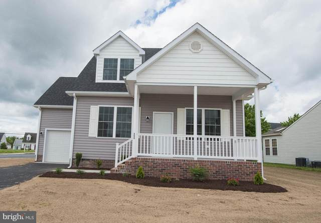 300 Cottonwood Drive, FRUITLAND, MD 21826 (#MDWC107160) :: The Licata Group/Keller Williams Realty