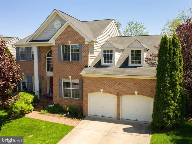 930 Wayne Drive, WINCHESTER, VA 22601 (#VAWI113956) :: Jennifer Mack Properties