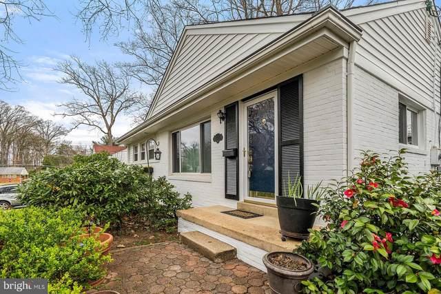 4205 Lamarre Drive, FAIRFAX, VA 22030 (#VAFC119492) :: Pearson Smith Realty