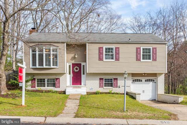 516 Augusta Drive, ARNOLD, MD 21012 (#MDAA427398) :: The Riffle Group of Keller Williams Select Realtors