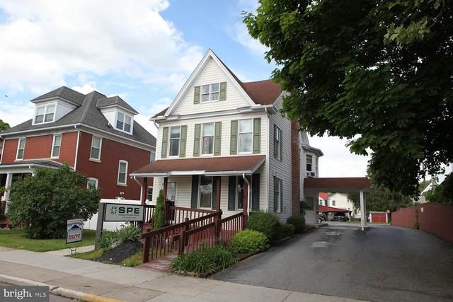 1211 Washington Street, HUNTINGDON, PA 16652 (#PAHU101468) :: The Joy Daniels Real Estate Group