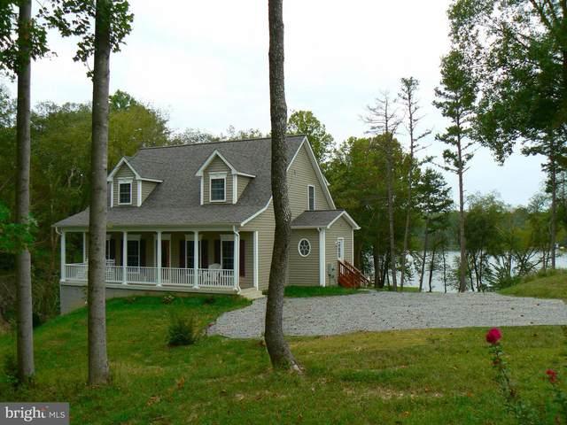 24186 Lands End Drive, ORANGE, VA 22960 (#VAOR136142) :: Dart Homes