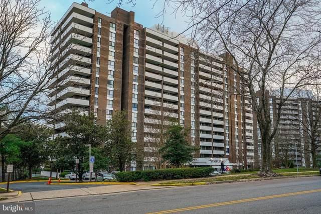 250 S Reynolds Street #1410, ALEXANDRIA, VA 22304 (#VAAX244420) :: AJ Team Realty
