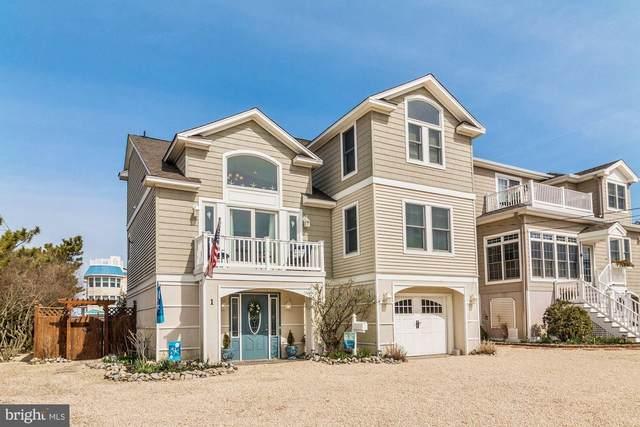 1 E Florida, LONG BEACH TOWNSHIP, NJ 08008 (#NJOC396952) :: John Lesniewski | RE/MAX United Real Estate