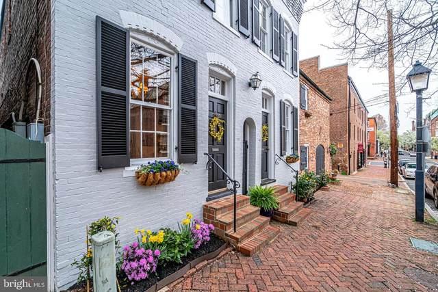 109 S Lee Street, ALEXANDRIA, VA 22314 (#VAAX244542) :: The Matt Lenza Real Estate Team