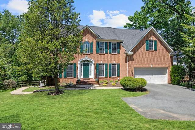 15012 Quince Orchard Road, NORTH POTOMAC, MD 20878 (#MDMC700476) :: Potomac Prestige Properties