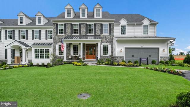 3 Manor Rd, LAFAYETTE HILL, PA 19444 (#PAMC644832) :: Keller Williams Realty - Matt Fetick Team