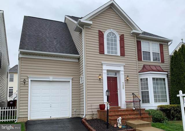 796 Summer Walk Drive, GAITHERSBURG, MD 20878 (#MDMC701144) :: AJ Team Realty