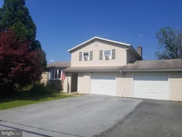 2570 Spring Road, CARLISLE, PA 17013 (#PACB122658) :: The Joy Daniels Real Estate Group