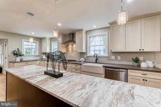 5696 Gaines Street, BURKE, VA 22015 (#VAFX1120474) :: Great Falls Great Homes
