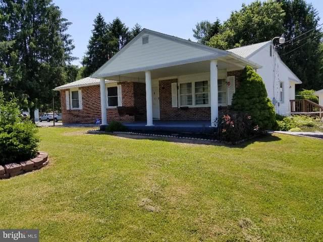 116 Farm House Lane, BEAR, DE 19701 (#DENC499232) :: RE/MAX Coast and Country