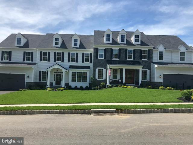 223 Manor Rd, LAFAYETTE HILL, PA 19444 (#PAMC646358) :: Keller Williams Realty - Matt Fetick Team