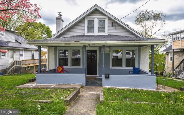 108 Woodlawn Avenue, WILLOW GROVE, PA 19090 (#PAMC646512) :: Nexthome Force Realty Partners
