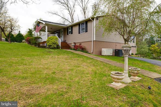 6575 Howellsville Road, FRONT ROYAL, VA 22630 (#VACL111374) :: City Smart Living