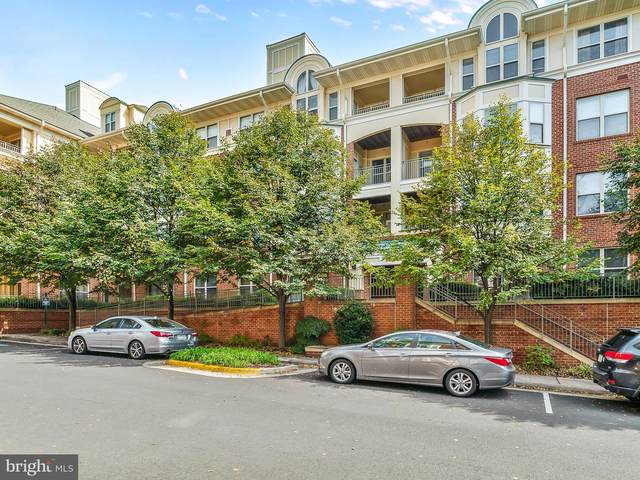 1851 Stratford Park Place #407, RESTON, VA 20190 (#VAFX1125256) :: Bic DeCaro & Associates