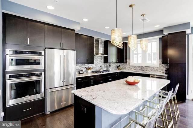 51 Ellsworth Heights Street, SILVER SPRING, MD 20910 (#MDMC706492) :: Erik Hoferer & Associates