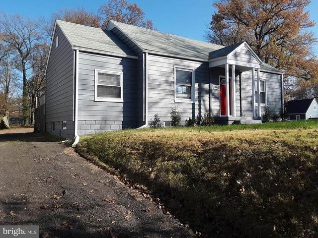 1906 Shadyside Avenue, SUITLAND, MD 20746 (#MDPG567802) :: Tom & Cindy and Associates