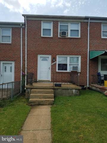 4414 Norfen Road, BALTIMORE, MD 21227 (#MDBC493794) :: Bruce & Tanya and Associates