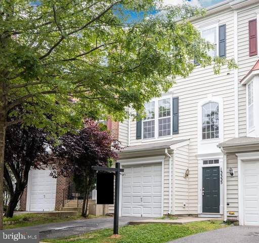 13335 Tivoli Fountain Court, GERMANTOWN, MD 20874 (#MDMC707864) :: The Licata Group/Keller Williams Realty
