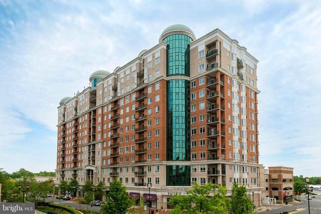 1915 Towne Centre Boulevard #606, ANNAPOLIS, MD 21401 (#MDAA434410) :: The Putnam Group