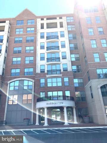 485 Harbor Side Street #910, WOODBRIDGE, VA 22191 (#VAPW495210) :: Larson Fine Properties