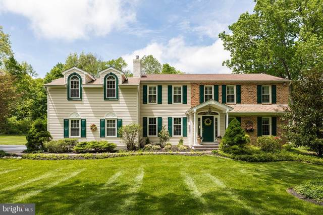 40 Ravine Road, MALVERN, PA 19355 (#PACT506542) :: ExecuHome Realty