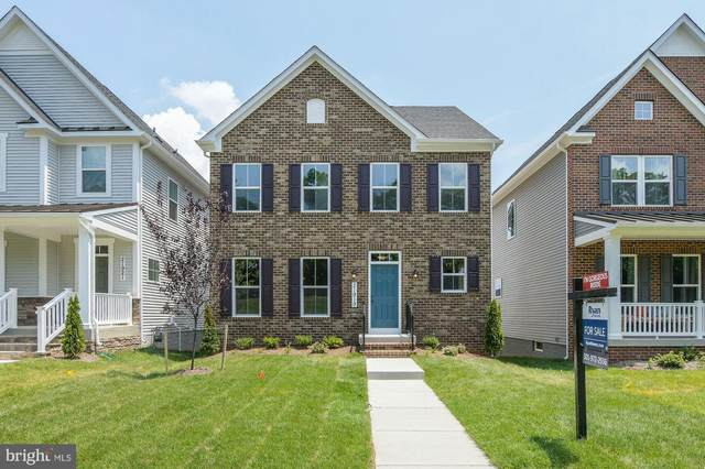 21919 Clarksburg Road, CLARKSBURG, MD 20871 (#MDMC708220) :: Jim Bass Group of Real Estate Teams, LLC