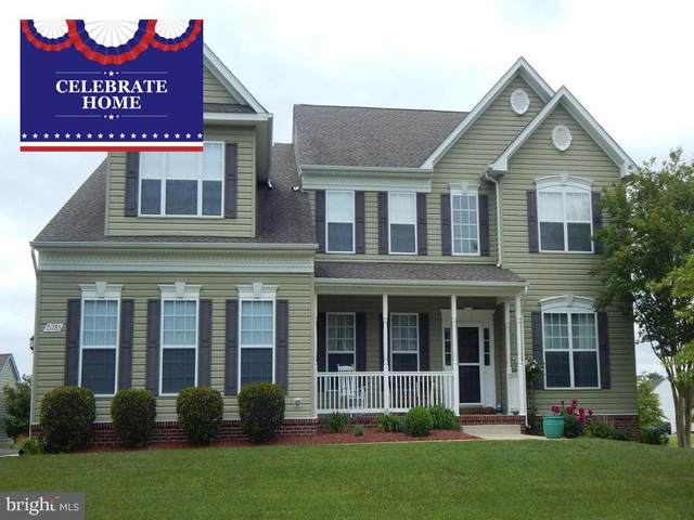 21285 Hunting Court, LEONARDTOWN, MD 20650 (#MDSM169544) :: ExecuHome Realty