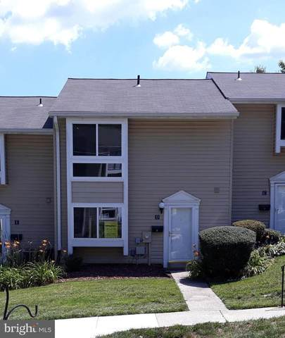 1240 Gemini Drive D, ANNAPOLIS, MD 21403 (#MDAA435500) :: The Putnam Group