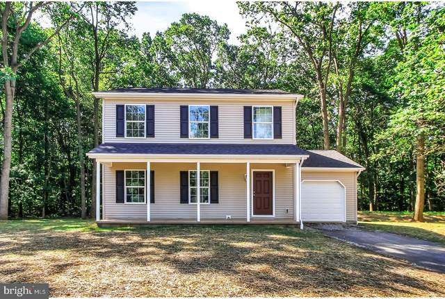15 Madelyn Drive, DELTA, PA 17314 (#PAYK138492) :: Iron Valley Real Estate