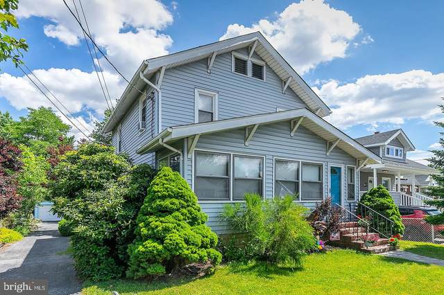 1328 Mckinley Avenue, WEST DEPTFORD, NJ 08096 (MLS #NJGL259686) :: The Premier Group NJ @ Re/Max Central