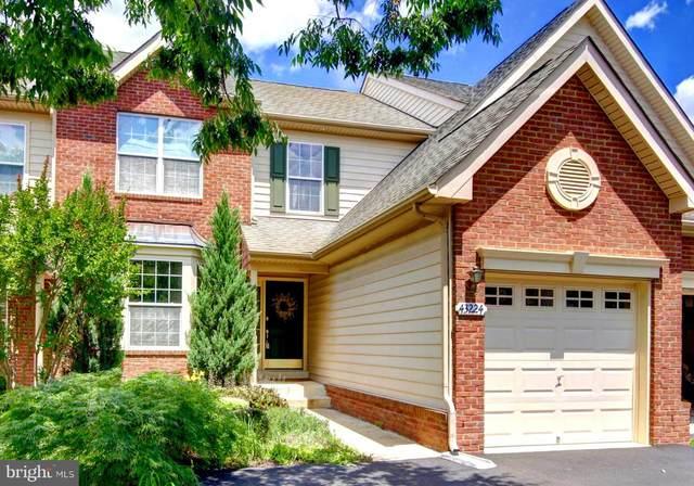 43224 Baltusrol Terrace, ASHBURN, VA 20147 (#VALO413656) :: Revol Real Estate