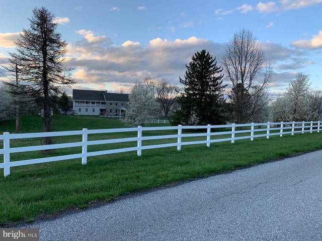 760 New Chester Road, NEW OXFORD, PA 17350 (#PAAD111954) :: Iron Valley Real Estate
