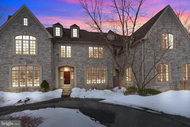 208 Cathcart Road, GWYNEDD VALLEY, PA 19437 (#PAMC654230) :: Revol Real Estate