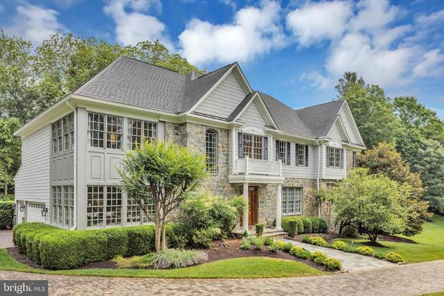 1129 Towlston Road, MCLEAN, VA 22102 (#VAFX1138148) :: Tom & Cindy and Associates