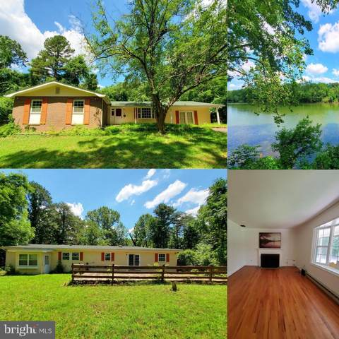 6909 Howellsville Road, BOYCE, VA 22620 (#VACL111566) :: Debbie Dogrul Associates - Long and Foster Real Estate