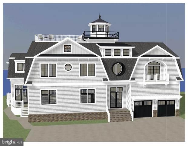 8 Inlet Isle Lane #8, OCEAN CITY, MD 21842 (#MDWO114892) :: Eng Garcia Properties, LLC