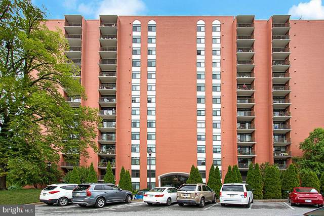 1 Smeton Place #303, TOWSON, MD 21204 (#MDBC498952) :: The Dailey Group