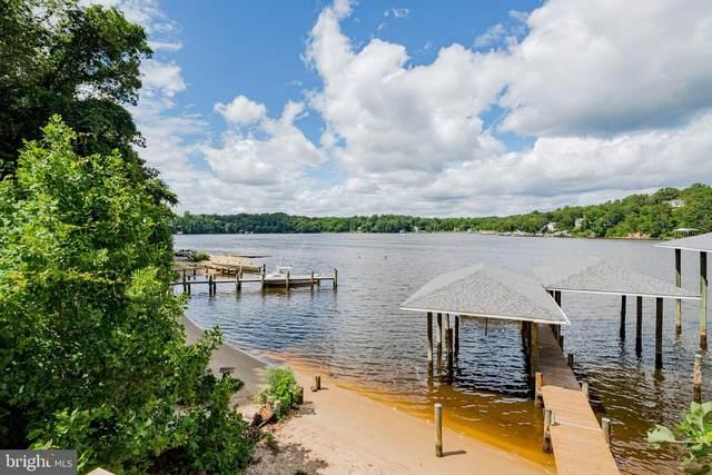 1166 Oak View Drive, CROWNSVILLE, MD 21032 (#MDAA439474) :: Pearson Smith Realty