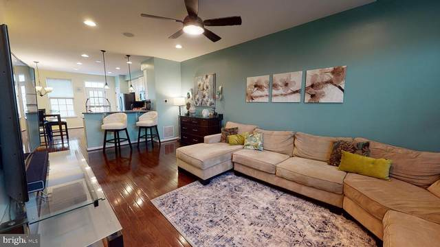 97 Franklin Circle, SOMERDALE, NJ 08083 (MLS #NJCD397774) :: The Dekanski Home Selling Team