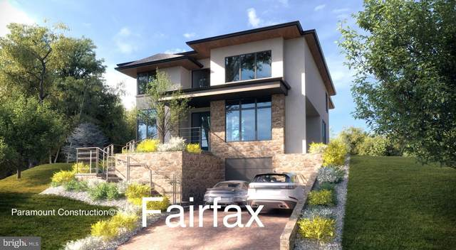 7123 Fairfax Road, BETHESDA, MD 20814 (#MDMC718008) :: Ram Bala Associates | Keller Williams Realty