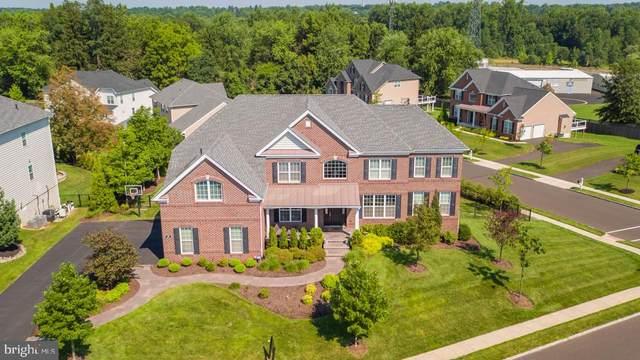 466 Caldwell Lane, HORSHAM, PA 19044 (#PAMC657710) :: John Lesniewski | RE/MAX United Real Estate