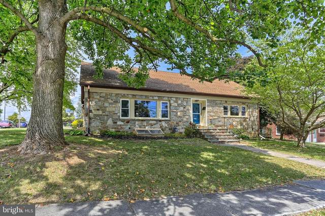 400 Mckinley Avenue, HANOVER, PA 17331 (#PAYK142576) :: Bob Lucido Team of Keller Williams Integrity