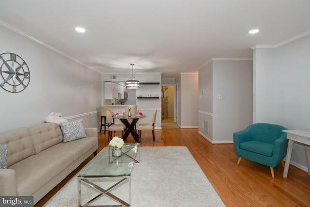 1114 N Taylor Street #1, ARLINGTON, VA 22201 (#VAAR167100) :: SP Home Team