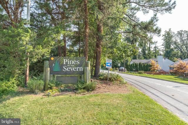 165 Severn Way, ARNOLD, MD 21012 (#MDAA442558) :: John Lesniewski | RE/MAX United Real Estate